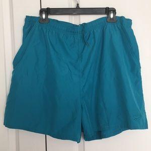 Reebok Ladies Shorts Size XL